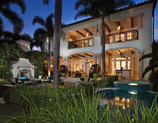 Miami Beach real estate - photo from Fisher Island, Miami Beach Florida