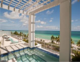 Miami real estate - Palm Island House Miami Beach Florida