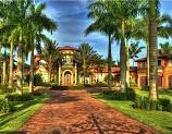 Miami home on 5 acre lot, in MiamiFlorida