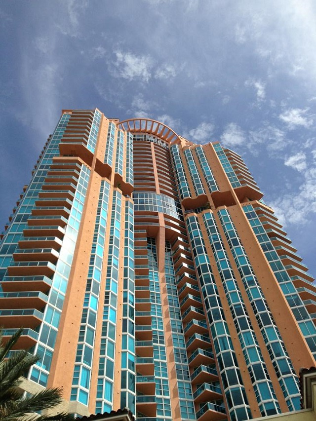 Portofino Towers Condo South Beach