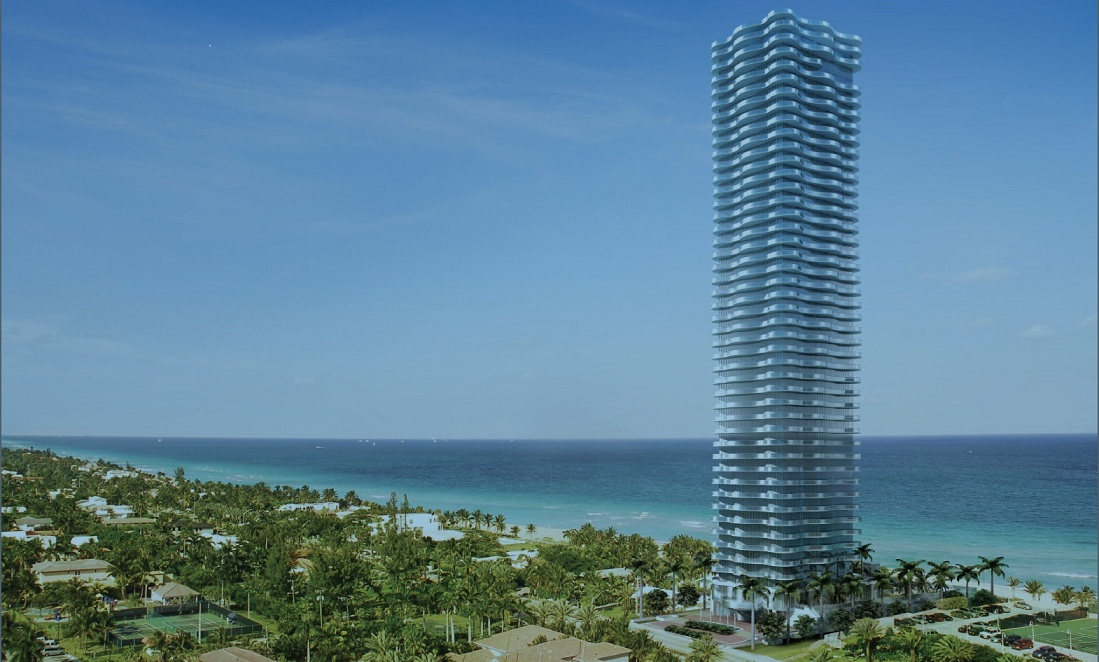Regalia Miami early rendering
