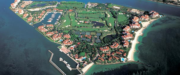 Fisher Island real estate, Miami Florida real estate