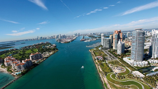 South_Beach_Miami_Beach_areal_view