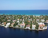 Golden Beach real estate - homes for sale