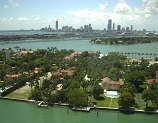 Miami Beach real estate - Star Island homes for sale in Miami Beach Florida